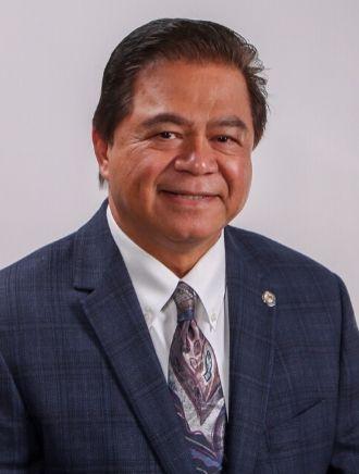 Rico Cayetano, MBA, FACHE