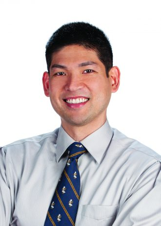 Michael L. Wang, MD, PhD